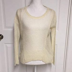 NWT TOPSHOP Sweater Size 2